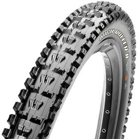 "Maxxis HighRoller II Folding Tyre 27.5"" 3C MaxxTerra TR EXO, black"